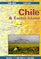Lonely Planet Chile & Easter Island Travel…