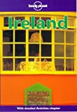 Smallman, Tom: Lonely Planet Ireland