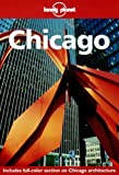 Berkmoes, Ryan Ver: Lonely Planet Chicago