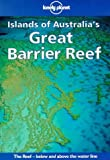 Finlay, Hugh: Lonely Planet Islands of Australia's Great Barrier Reef