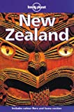 Turner, Peter: Lonely Planet New Zealand