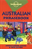 Butler, Sue: Lonely Planet Australian Phrasebook
