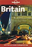 Yale, Pat: Lonely Planet Britain