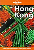 Harper, Damian: Lonely Planet Hong Kong (City Guides Series)