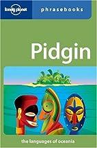 Pidgin Phrasebook by Trevor Balzer