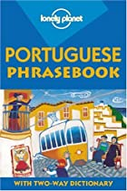 Lonely Planet Portuguese Phrasebook by…