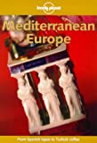 Fallon, Steve: Lonely Planet Mediterranean Europe (4th ed)