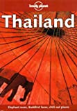 Cummings, Joe: Lonely Planet Thailand (8th ed)