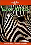 Finlay, Hugh: Lonely Planet East Africa, Fifth Edition
