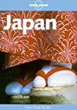 Ashburne, John: Lonely Planet Japan