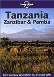 Fitzpatrick, Mary: Lonely Planet Tanzania, Zanzibar & Pemba
