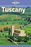 Simonis, Damien: Lonely Planet Tuscany (Tuscany, 1st ed)