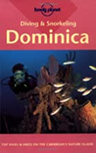 Lonely Planet Diving & Snorkeling Dominica…
