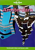 Van Driesum, Rob: Lonely Planet Amsterdam