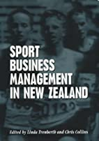 Sport business management in New Zealand by…