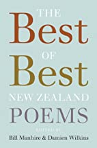 The Best of Best New Zealand Poems by Bill…