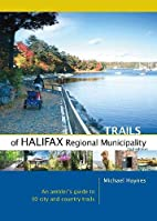 Trails of Halifax Regional Municipality 2nd…