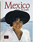Mexico: The People by Bobbie Kalman