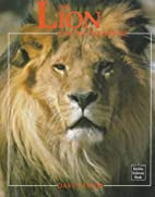 The lion and the savannah by J. David Taylor