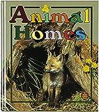 Animal Homes (Crabapples) by Bobbie Kalman