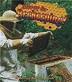 Hooray for Beekeeping! (Hooray for Farming!)…