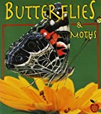 Kalman, Bobbie: Butterflies and Moths