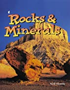 Rocks & Minerals (The Wonders of Our World)…