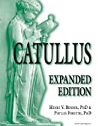 Catullus: Advanced Placement Edition…