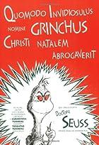 Quomodo Invidiosulus Nomine Grinchus Christi…