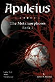 Ruebel, James S.: Apuleius: The Metamorphoses, Book 1