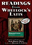 Frederic M. Wheelock: Readings From Wheelock's Latin (Latin Edition)