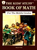 Frank, Marjorie: The Kid's Stuff Book of Math for the Middle Grades (Item No. Ip13-1)