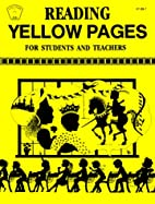 Reading Yellow Pages for Students and…