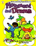 Movement and Drama (Early Learning…