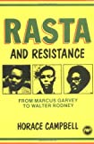 Campbell, Horace: Rasta and Resistance: From Marcus Garvey to Walter Rodney