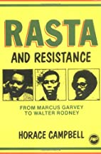 Rasta and Resistance: From Marcus Garvey to…