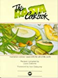 Osborne, Laura: The Rasta Cookbook: Vegetarian Cuisine - Eaten with the Salt of the Earth