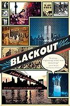 Blackout by James Goodman