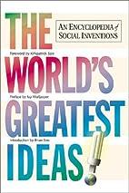 The World's Greatest Ideas: An Encyclopedia…