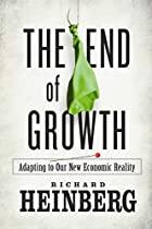 The End of Growth: Adapting to Our New…