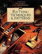 Fly-tying techniques & patterns by John Van…