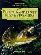 Fishing Nymphs, Wet Flies & Streamers,…
