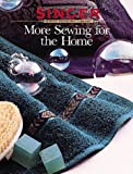 Singer: More Sewing For Home Volume 9