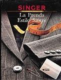 Singer Sewing Reference Library: La prenda estilo sastre