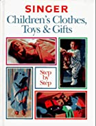 Singer Children's Clothes, Toys & Gifts&hellip;