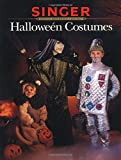 The Editors of Creative Publishing international: Halloween Costumes (Singer Sewing Reference Library)