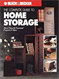 [???]: The Complete Guide to Home Storage: More Than 50 Practical Projects &amp; Ideas