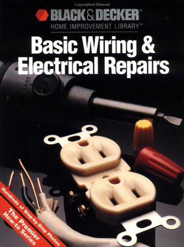 black-decker-basic-wiring-electrical-repair