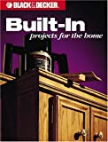 [???]: Built-In Projects for the Home