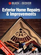 Exterior Home Repairs & Improvements by…